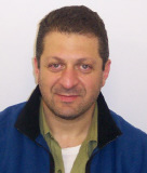 Patrick Antaki (Lebanon)