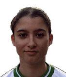 Christelle Laura Douibi (Algeria)