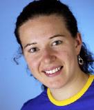 Sara Fischer (Sweden)