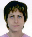 Anastasia Gimazetdinova (Uzbekistan)