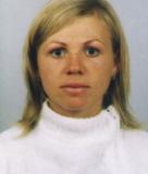 Tatiana Zavalij (Ukraine)