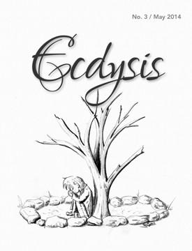 Cover of Ecdysis 3