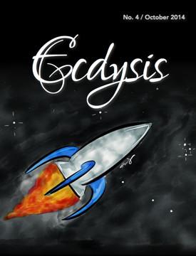 Ecdysis 4 cover