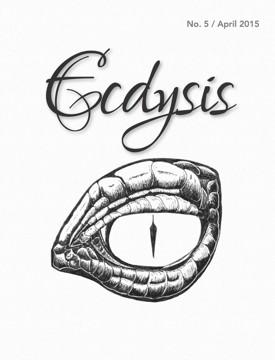 Ecdysis 5 cover