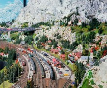 Miniatur Wunderland
