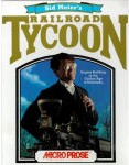 Railroad Tycoon cover