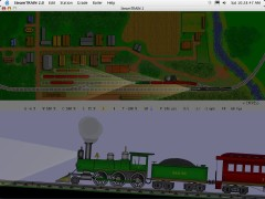 SteamTRAIN2 screenshot