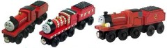 Thomas and Friends products (thumbnail)