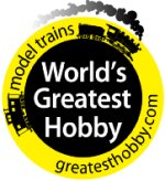 World's Greatest Hobby logo