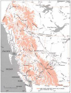 Thumbnail image from the Atlas of Alberta Railways