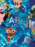 The Art Atlas (cover)