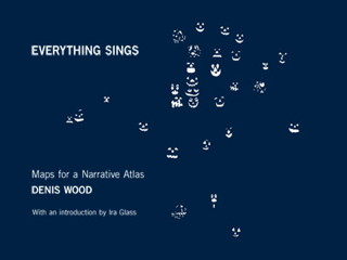 Everything Sings (book cover)