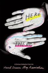 Book cover: From Here to There