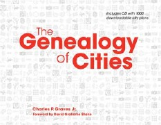 The Genealogy of Cities (book cover)