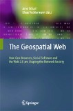 Book cover: The Geospatial Web (thumbnail)