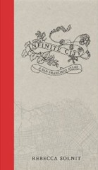 Book cover: Infinite City
