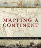 Cover: Mapping a Continent [thumbnail]