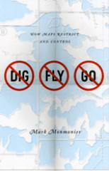 Book cover: No Dig, No Fly, No Go