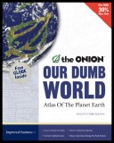 Book cover: Our Dumb World