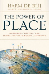 Book cover: The Power of Place