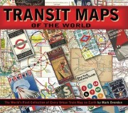 Transit Maps of the World (cover)