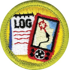 Boy Scouts of America geocaching merit badge
