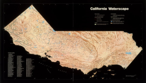 Image from The California Water Atlas