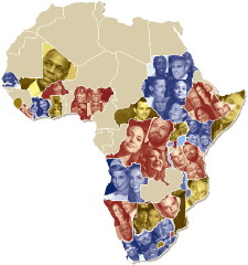 The celebrity recolonization of Africa (screenshot)