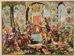 Courtiers and Cannibals