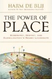 The Power of Place (book cover)