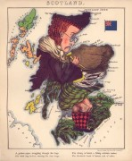 Geographical Fun (Harvey): Scotland