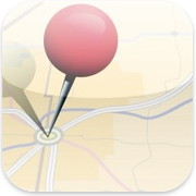 GeoMaps icon