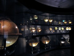 Globe Museum (Photo by Zsolt Török)