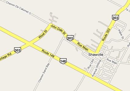 Shawville