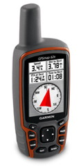 Garmin GPSMAP 62s