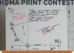 HDMA contest