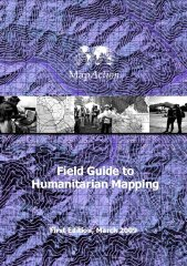 Field Guide to Humanitarian Mapping (cover/thumbnail)