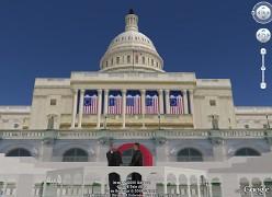 3d inauguration