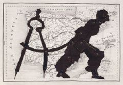 Espagne ancienne by William Kentridge (thumbnail)
