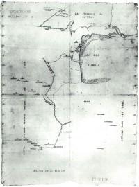 Marquette Map