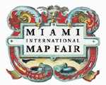 Miami International Map Fair logo