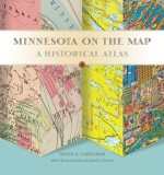 Minnesota on the Map (book cover)