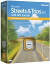 Microsoft Streets &amp; Trips