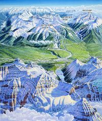 Lake Louise by James Niehues (thumbnail)