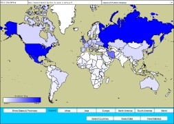 OCLC WorldMap screencap