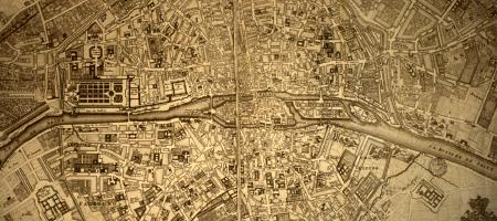 Central Paris, 1716 (thumbnail)