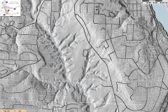 Portland LIDAR screenshot