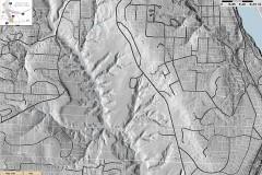 Portland LIDAR screenshot