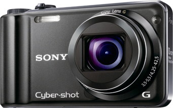 Sony DSC-HX5V