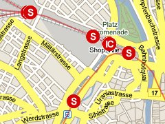 swisstrains.ch screenshot